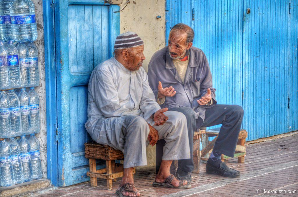 Essaouira, un delicioso rincón marroquí