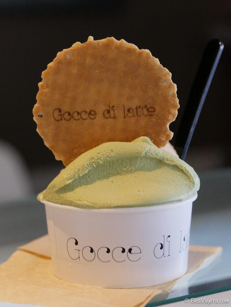 Las mejores heladerías de Barcelona