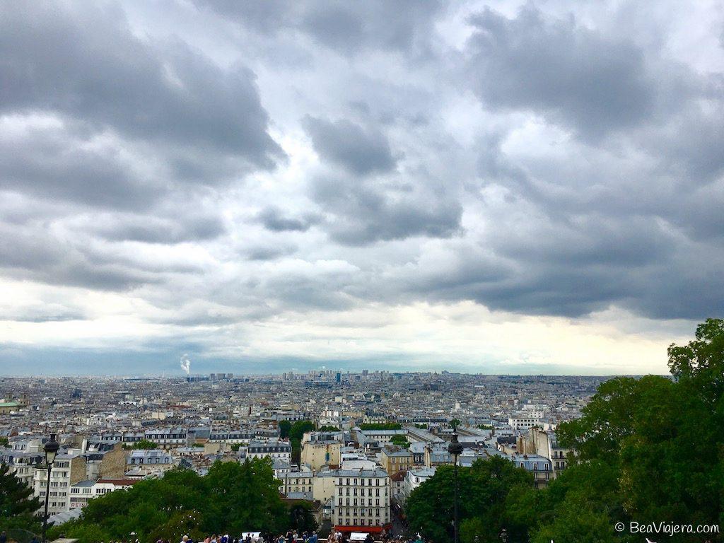 Un reencuentro en París