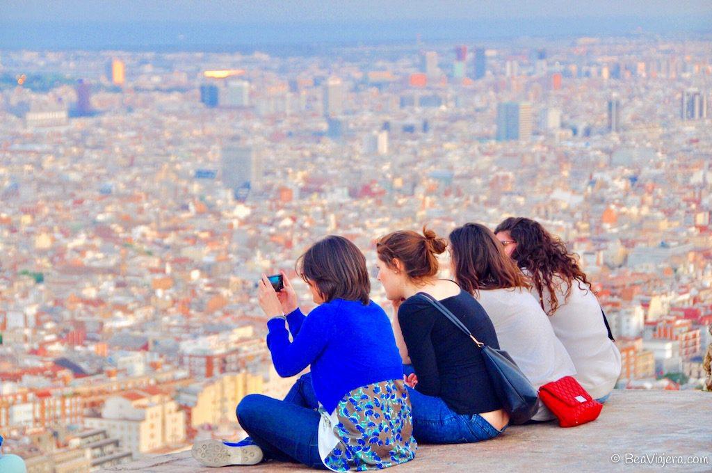 Los Bunkers de Barcelona