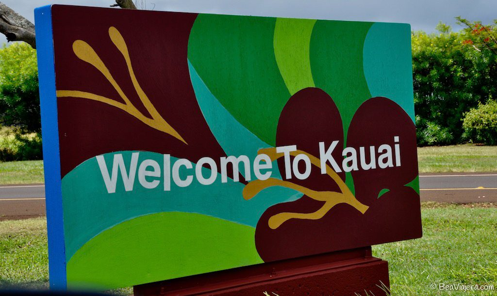 Kauai el lugar de Jurassic Park