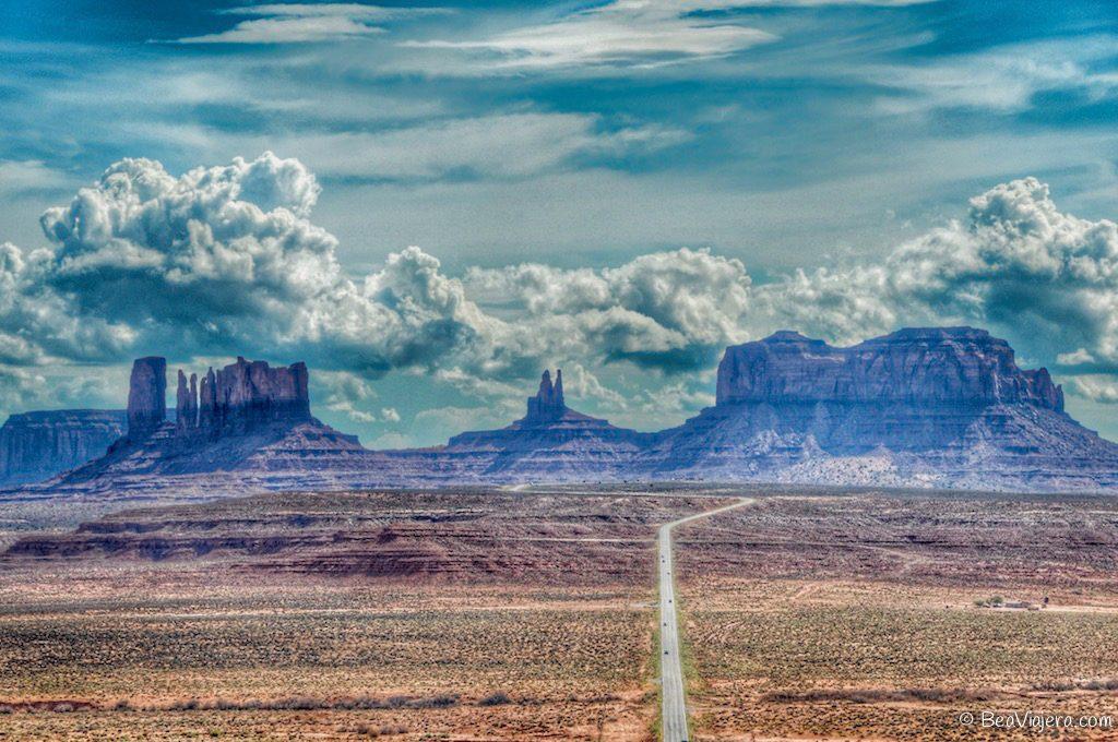 Las grandes maravillas del Oeste Americano