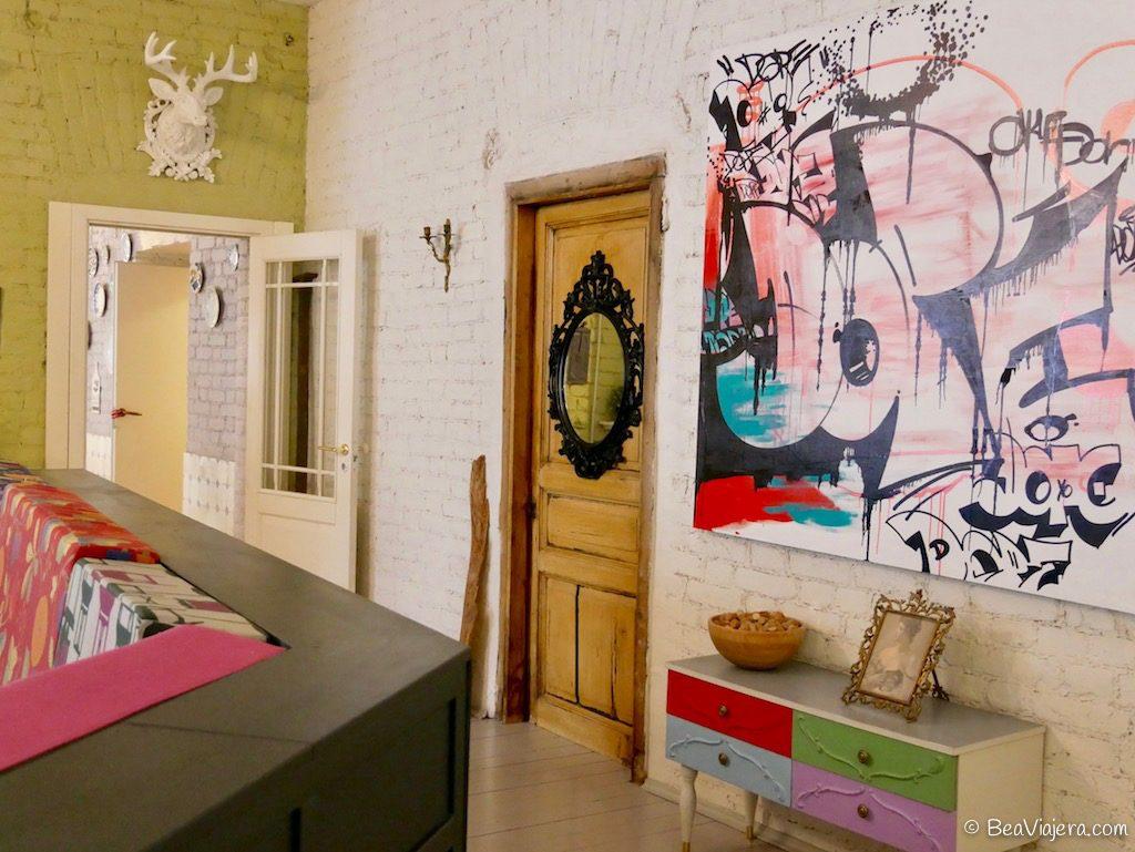 El mejor y más recomendable hostel del mundo