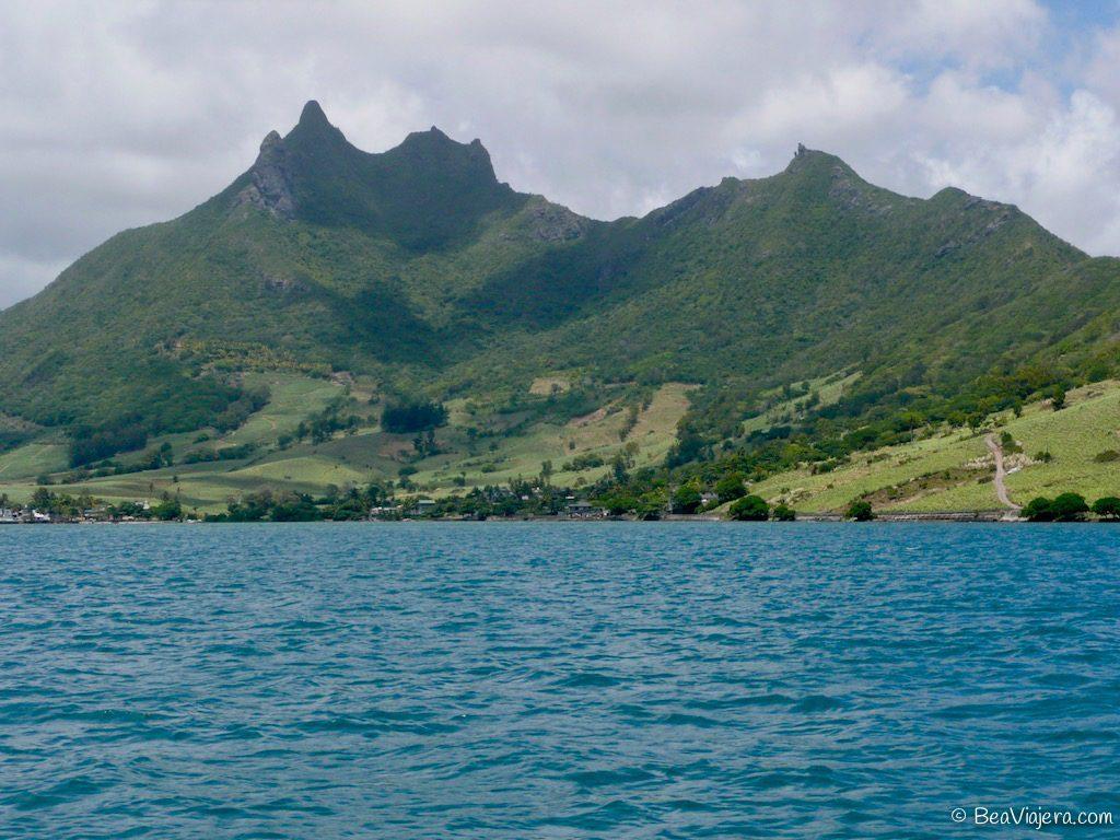 Isla Mauricio, belleza salvaje en el Indico