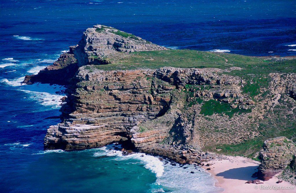Ciudad del Cabo, la más austral de África