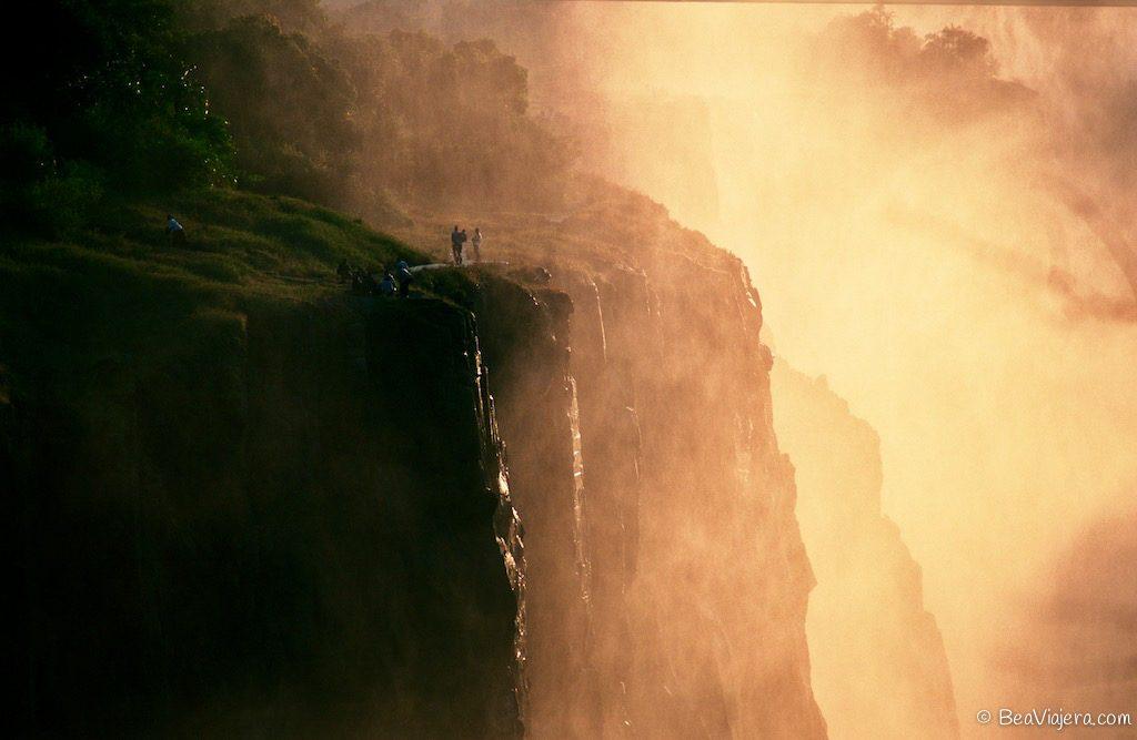 Cataratas Victoria: en el corazón de África