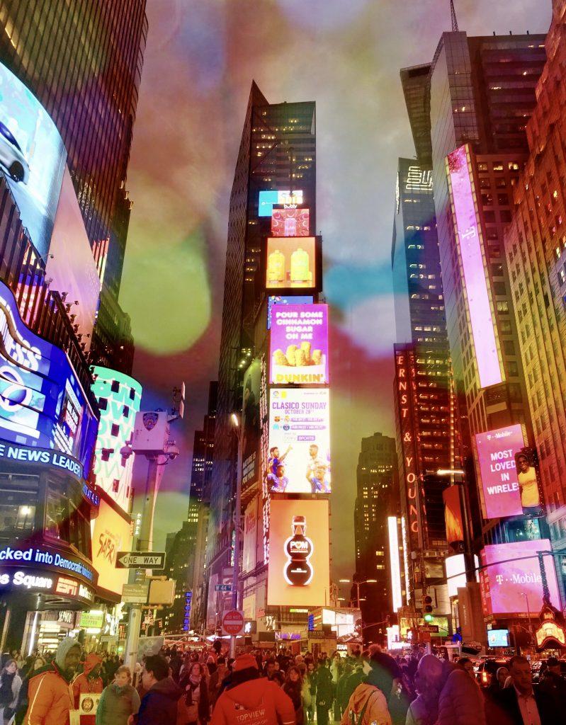 25 momentos mágicos en Nueva York
