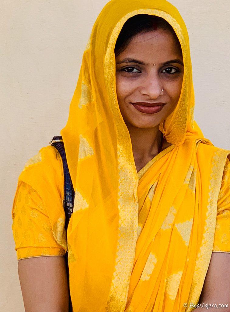 India un viaje por el Rajastán y Nueva Delhi