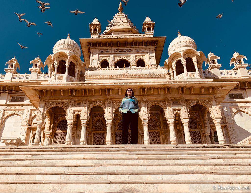 India un viaje por el Rajastán