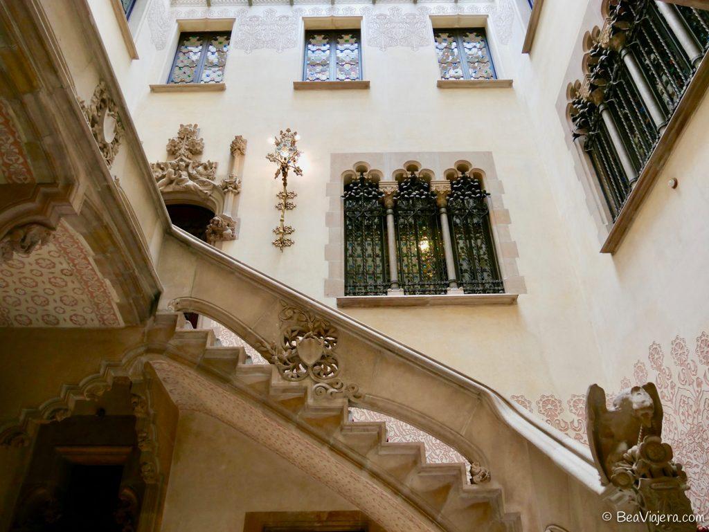 Casa Amatller, historia de una familia burguesa