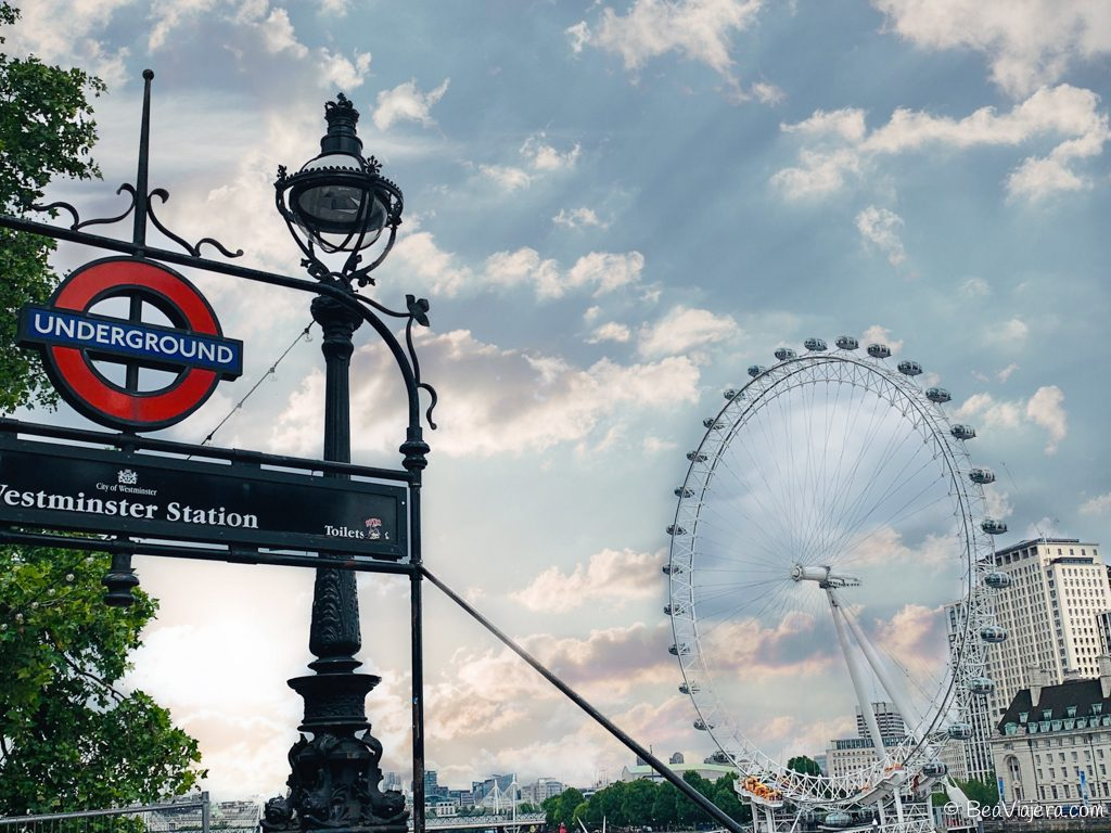 Londres del nuevo milenio: maravillas de acero y cristal