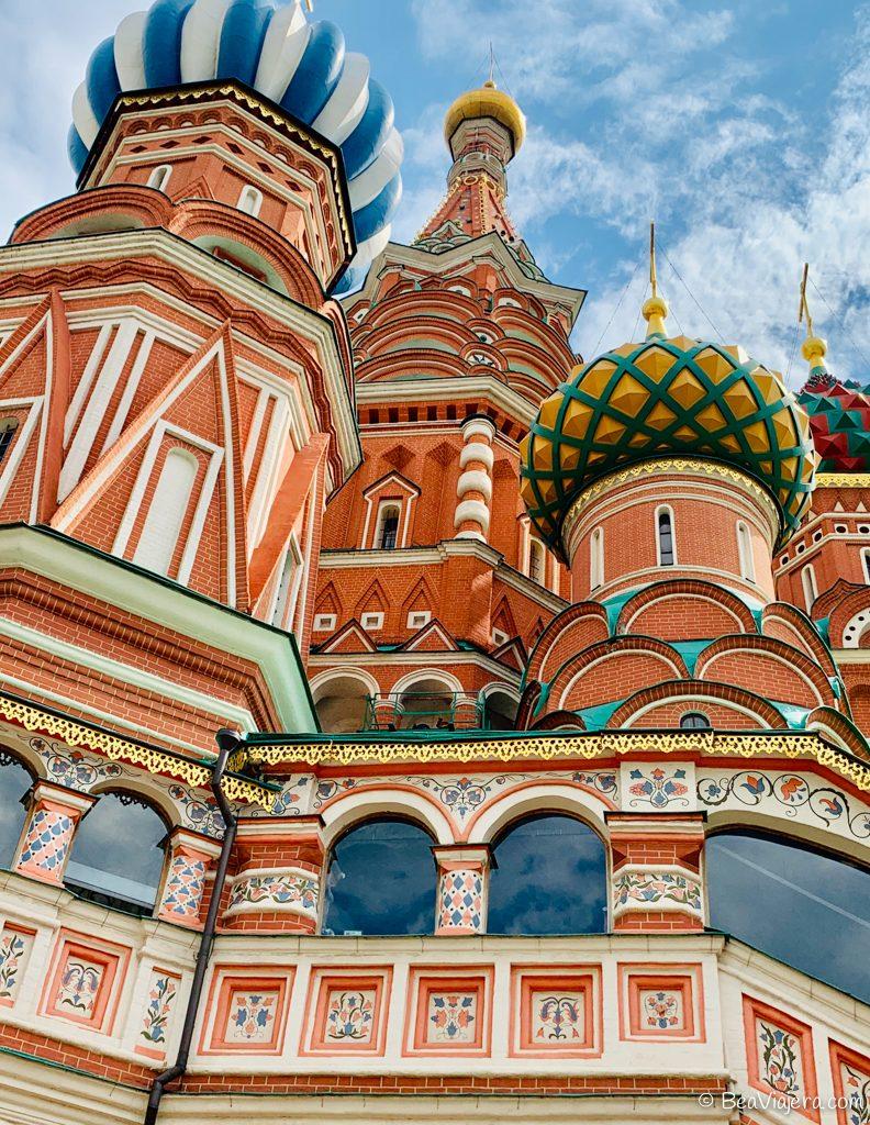 La Plaza Roja y el Kremlin: las dos joyas de Moscú