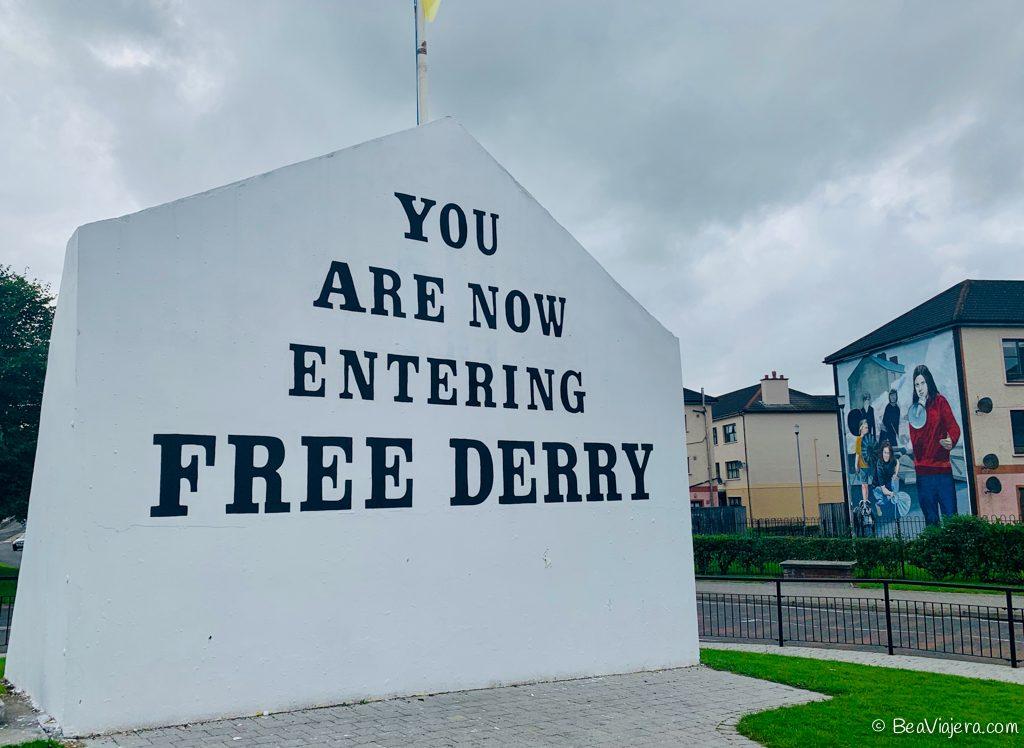 Ruta en coche con lo mejor de Irlanda del Norte