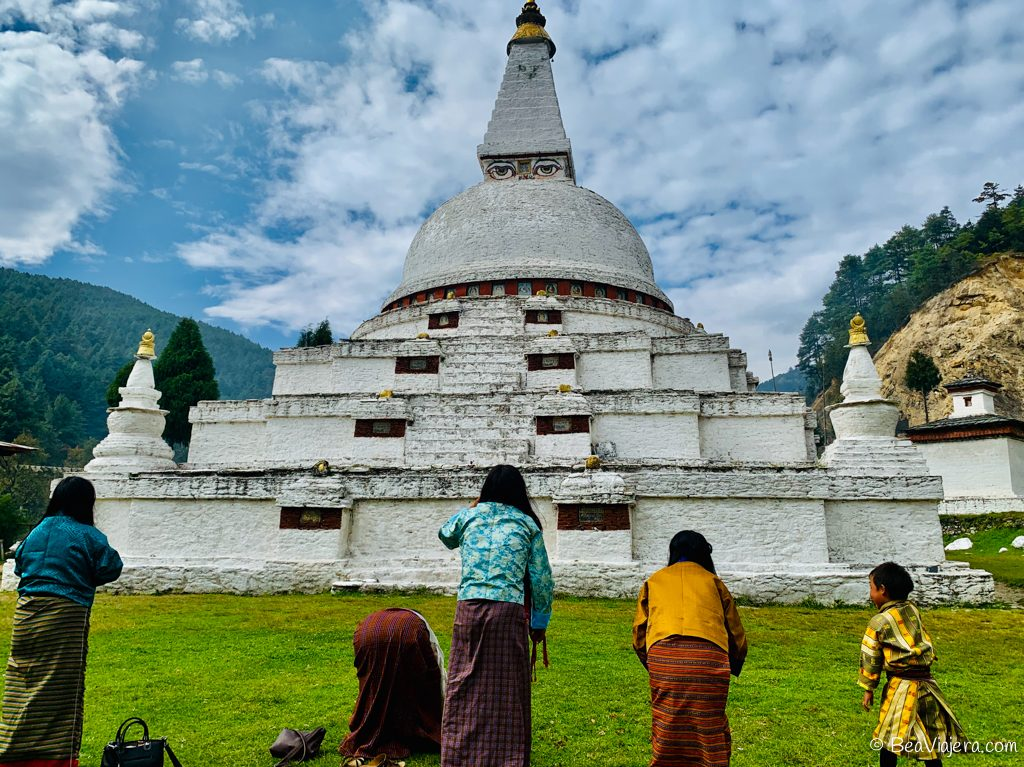 Bután el último reino del Himalaya