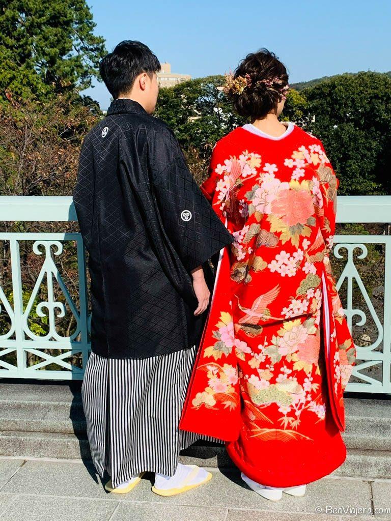 ¿Cómo son los japoneses?