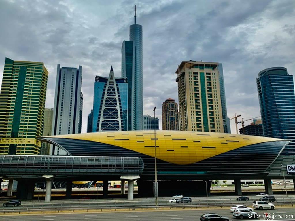 Dubái turismo, lujo y contradicciones