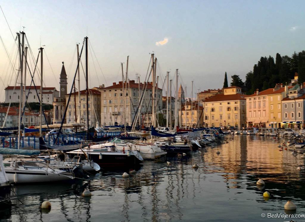 Eslovenia, un rincón europeo encantador