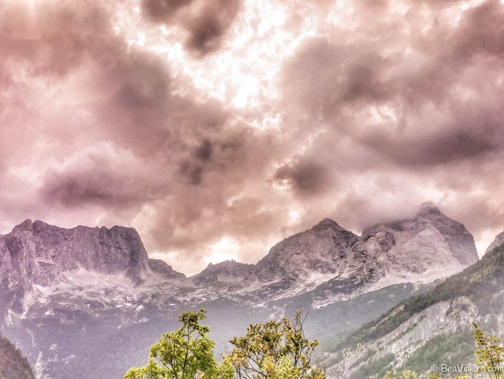 Eslovenia: en ruta por un país encantador