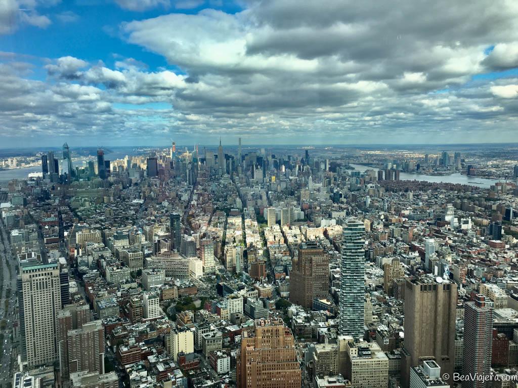 Los 5 rascacielos más famosos de Nueva York
