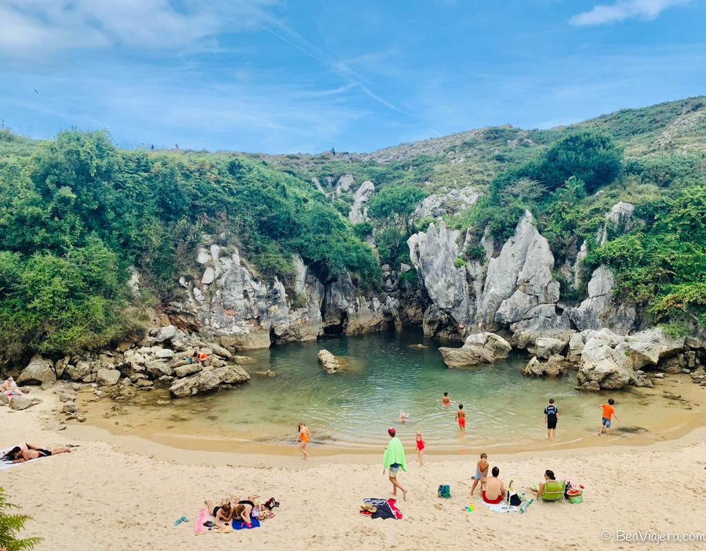 15 lugares con encanto en Asturias