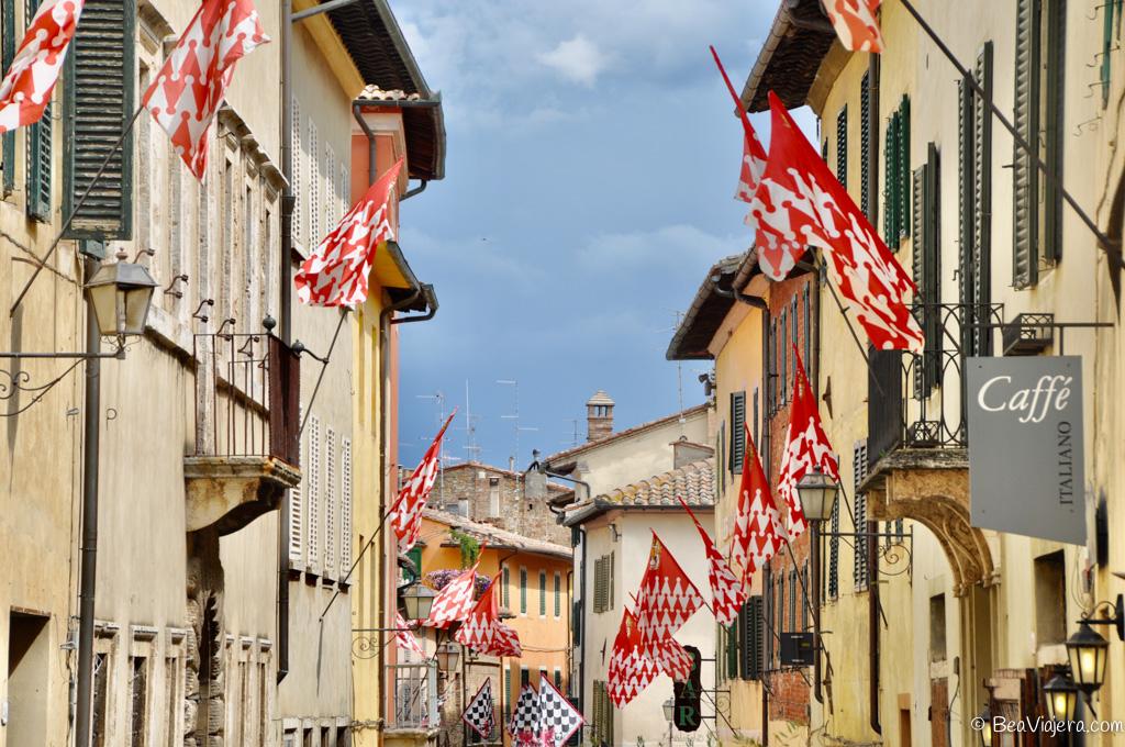 5 lugares para enamorarse de la Toscana