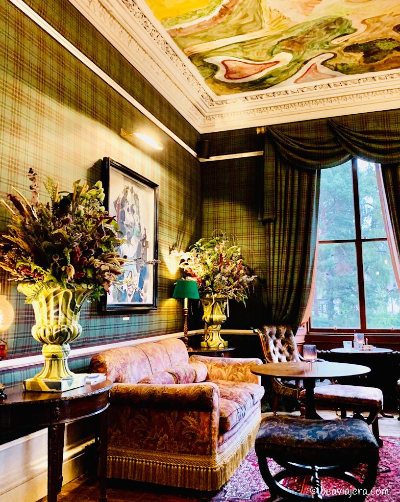 Balmoral, Braemar y Ballater: los Highlands de la reina