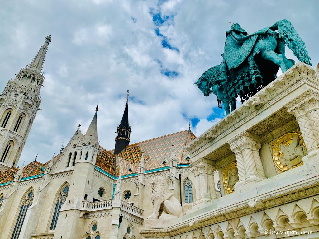 Cosas que hacer en la bella Budapest