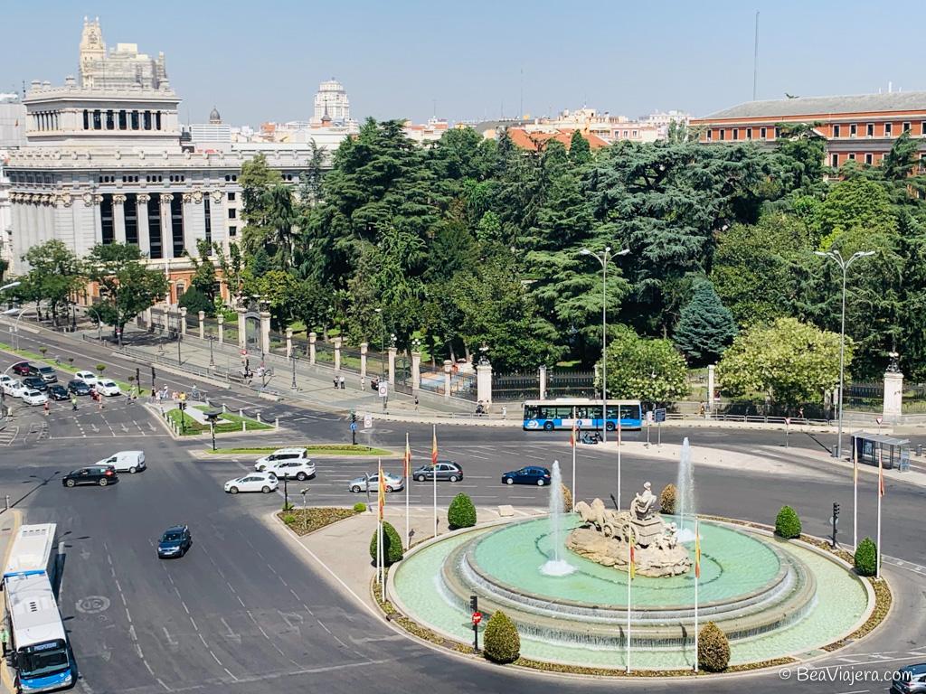 36 HORAS EN MADRID