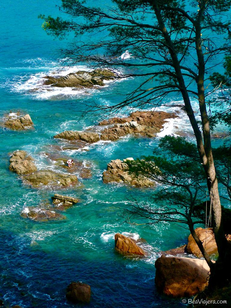 10 lugares maravillosos en la Costa Brava